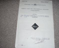 Beeldmerk registratie
