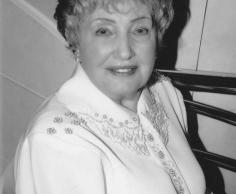Maria van den Abeele